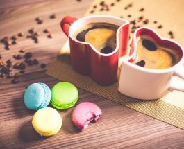 3 тревожных сигнала свидетельствующие о том что нужно снизить потребление кофе