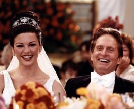 Кэтрин Зета-Джонс и Майкл Дуглас отмечают годовщину свадьбы: история любви звездной пары