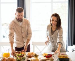 Что приготовить на романтический ужин: рецепты основного блюда и вкусного десерта