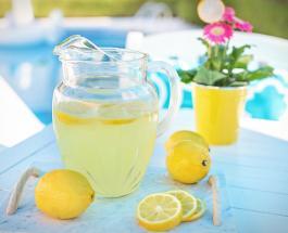 Как приготовить вкусный лимонад в домашних условиях: простой рецепт тонизирующего напитка