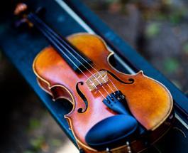 Пациент с COVID-19 сыграл на скрипке чтобы поблагодарить персонал больницы: видео