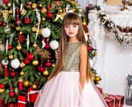 Как выглядит старший брат самой красивой девочки в мире: 10 фото Артема и Насти Князевых
