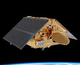 Спутник в виде собачьей будки отправится в космос чтобы оценить последствия изменения климата
