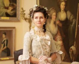 Мила Поворознюк из Винницы предпочитает современной одежде наряды XIX века: 10 фото красавицы