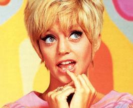 Голди Хоун исполнилось 75 лет: как со временем изменилась внешность красавицы-актрисы
