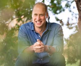 Принц Уильям переживает за детей: герцог не уверен в правильности своего воспитания