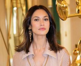 Ольга Куриленко без макияжа и укладки: 41-летняя актриса поделилась честным фото
