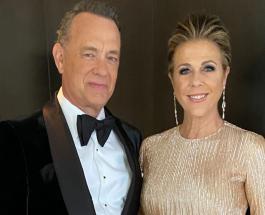 Том Хэнкс и Рита Уилсон женаты более 30 лет: как супругам удалось построить крепкий брак