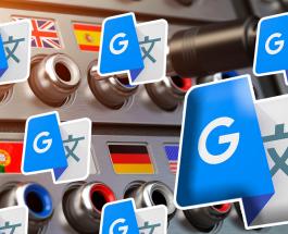 «Гугл переводчик» научат точнее передавать смысл слов