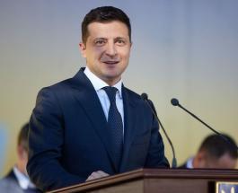 Владимир Зеленский получил отрицательный тест на коронавирус и приступил к работе