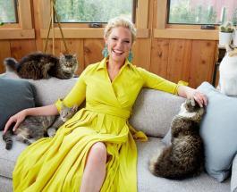 """Кэтрин Хайгл исполнилось 42 года: интересные факты о звезде сериала """"Анатомия страсти"""""""