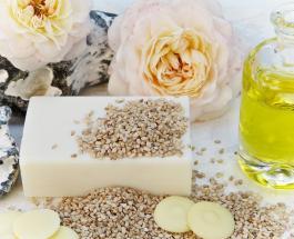 Самый дорогой кусок мыла в мире покрытый золотом и алмазной пудрой стоит 2800 долларов