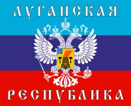 В ЛНР выбирают новый государственный флаг