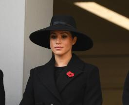 Меган Маркл потеряла второго ребенка: жена Принца Гарри рассказала о выкидыше