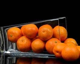 5 полезных для здоровья свойств отвара приготовленного из мандариновой кожуры