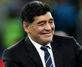 Умер Диего Марадона: легендарному футболисту было 60 лет