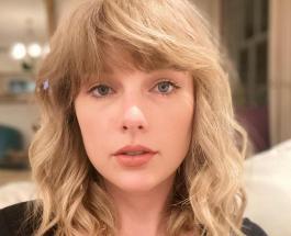 Тейлор Свифт впервые вживую исполнила песню