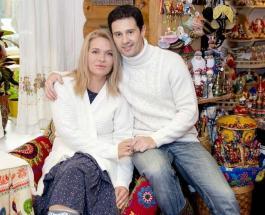 Антон Макарский отмечает 45-летие: супруга трогательно поздравила актера с днем рождения