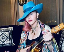 Неразбериха в соцсетях: имя умершего Диего Марадоны перепутали с певицей Мадонной