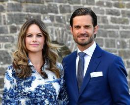 Как себя чувствуют Принцесса София и Принц Карл Филипп заболевшие коронавирусом