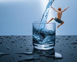 8 стаканов в день - миф: 7 ошибок ежедневного употребления воды вредящих здоровью организма