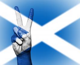Референдум о независимости Шотландии может привести к распаду Соединенного Королевства