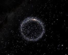 Европейское космическое агентство пожертвовало 86 млн евро на очистку орбиты Земли от мусора