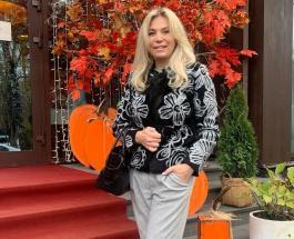 Марина Юдашкина поделилась с поклонниками рецептом вкуснейшей запеканки из груш
