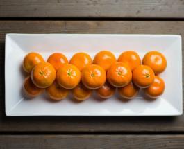 Как выбрать сладкие мандарины: 3 момента на которые нужно обращать внимание