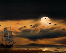 Лунное затмение и полнолуние в Близнецах 30 ноября больше всего повлияют на 4 знаков Зодиака