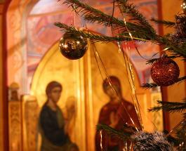Начало Рождественского поста 2020-2021: что можно и что нельзя делать 28 ноября