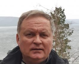 """Ушел из жизни клавишник группы """"Дюна"""": Андрею Апухтину было 58 лет"""