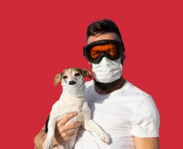 5 ситуаций когда защитную маску для лица нужно отправить в мусорное ведро
