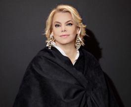 Яна Поплавская очень похожа на маму: актриса показала красавицу Евгению Юрьевну на архивном фото