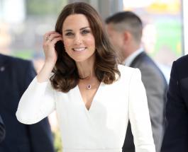 Какой мобильный телефон использует Кейт Миддлтон: герцогиня показала недешевый гаджет