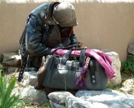 Рождество для бездомных: в Лондоне нуждающимся предложат отдых доступный не каждому