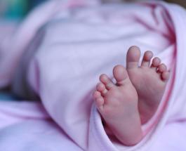 Женщина переболевшая коронавирусом родила ребенка с антителами к Covid-19