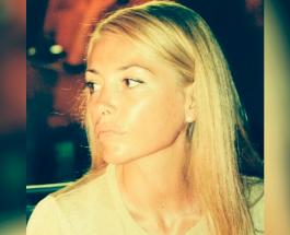 Оксана Гайсинская отмечает день рождения