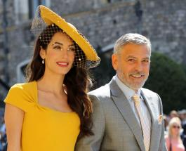 Как Амаль удалось в корне изменить взгляды Джорджа Клуни на брак и детей