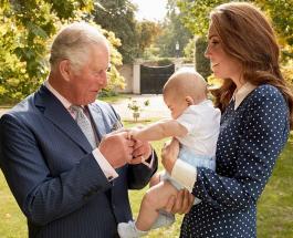 Как получить рождественскую открытку от королевской семьи Великобритании