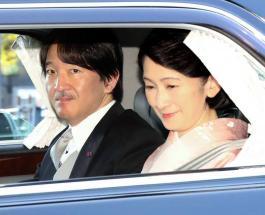 Принцу Фухимито 55 лет: императорский дом выпустил новые портреты семьи наследника трона