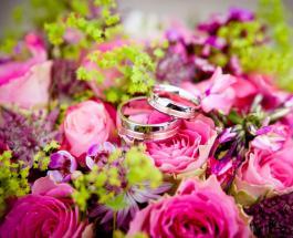 Самое красивое обручальное кольцо в мире: топ-5 самых лучших украшений знаменитостей