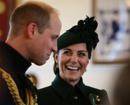 День святого Андрея в Шотландии: королевская семья поздравила подданных c праздником