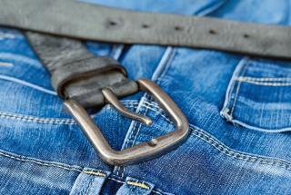 Странные модели джинсов которые не смогли занять достойное место в мире моды