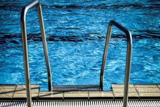 Самый глубокий в мире бассейн для дайвинга: как выглядит тренировочный комплекс в Польше