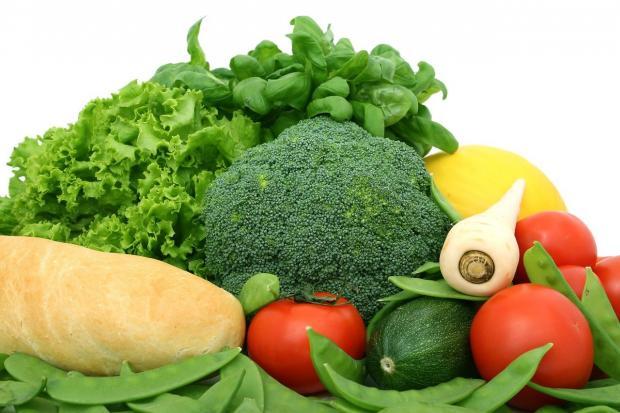 овощи для диеты Протасова