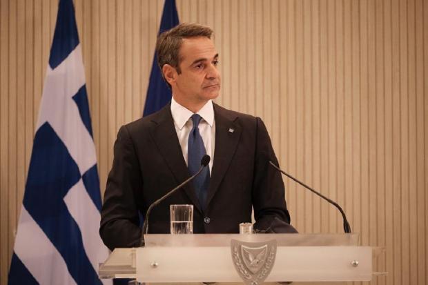 премьер министр Греции
