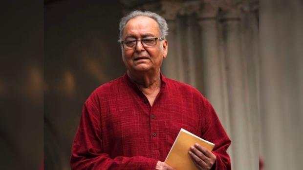 Умер Сумитра Чаттерджи: индийский актер скончался от осложнений вызванных коронавирусом