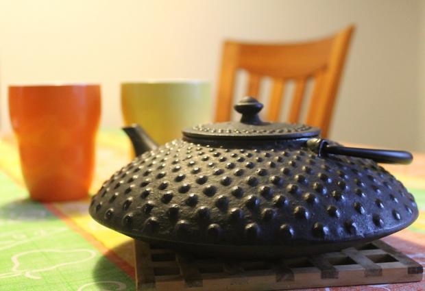 китайский чайник для церемонии