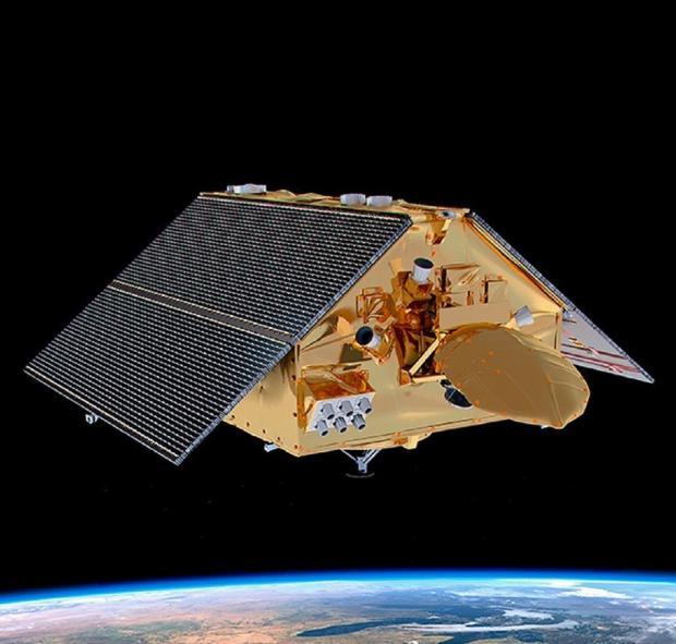 Спутник Сентинель-6
